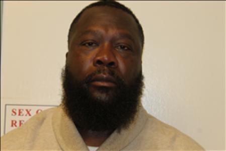 Sheldon Miller a registered Sex Offender of South Carolina
