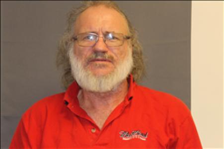 Darrell Kevin Mabe a registered Sex Offender of South Carolina
