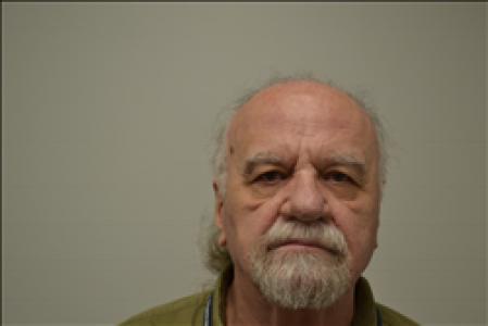 Harris Roy Nichols a registered Sex Offender of South Carolina