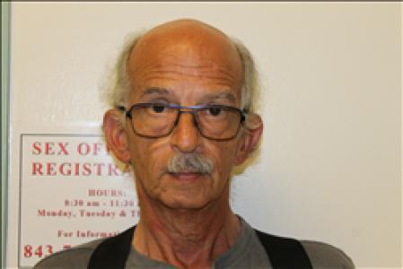 Lawson H Gober a registered Sex Offender of South Carolina