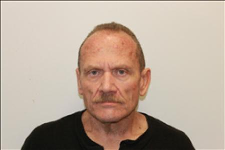 Kenneth Joe Ciancio a registered Sex Offender of Michigan