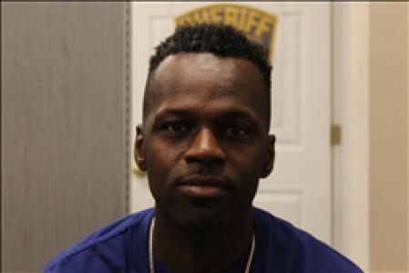 Derrick Delee Moore a registered Sex Offender of South Carolina