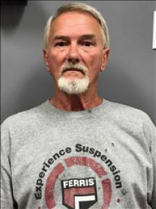 Jeffery Michael Yarborough a registered Sex Offender of South Carolina