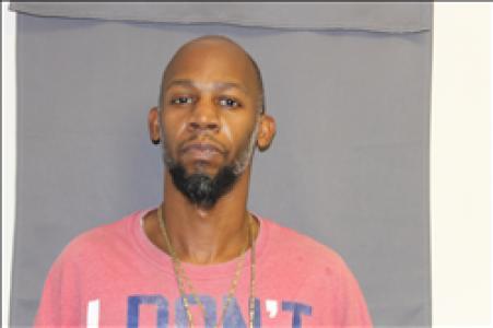 Frederick Demetrius Sloan a registered Sex Offender of South Carolina