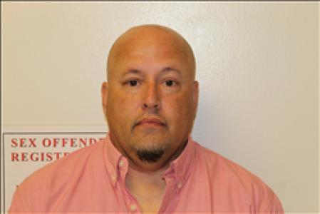 Ernest Vertis Varner a registered Sex Offender of South Carolina