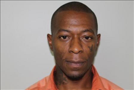 Terrell Bernard Robinson a registered Sex Offender of South Carolina