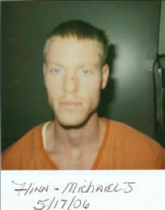 Michael Joseph Flinn a registered Sex Offender of Ohio