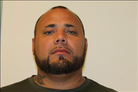 Matthew Thomas Clarke a registered Sex Offender of South Carolina