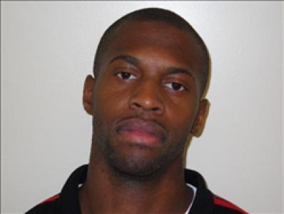 Christopher Darnell Wilson a registered Sex Offender of South Carolina