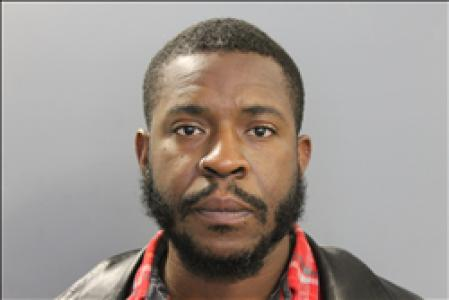 Melchizedek Nmn Washington a registered Sex Offender of South Carolina