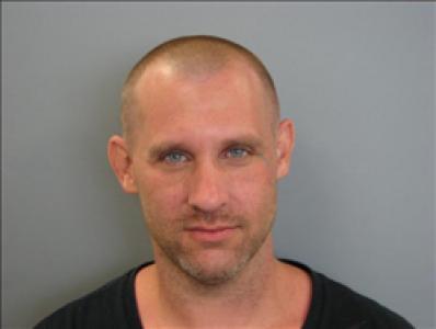 David Jason Scott a registered Sex Offender of Tennessee