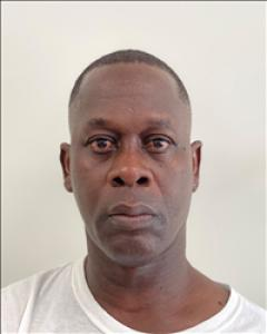 Ronald Odell Donaldson a registered Sex Offender of South Carolina