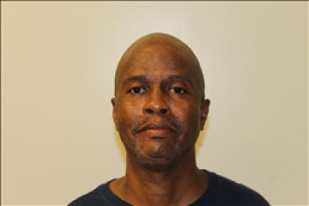 Walter Moultrie a registered Sex Offender of South Carolina