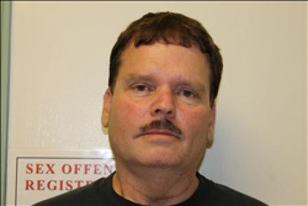 Kenneth Allen Rowe a registered Sex Offender of South Carolina