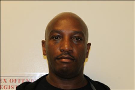 Eric Lamar Brown a registered Sex Offender of South Carolina