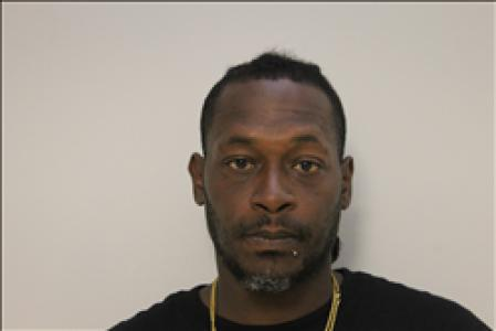 Roderick Willie Dean a registered Sex Offender of South Carolina