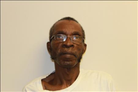 Willie David a registered Sex Offender of South Carolina