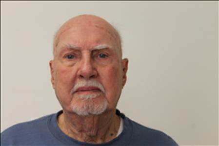 Douglas Ward Beach a registered Sex Offender of South Carolina
