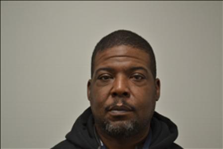 Jason Dwayne Covington a registered Sex Offender of South Carolina