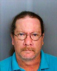 Howard Wayne Hollingshead a registered Sex or Violent Offender of Oklahoma