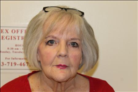 Mary Elizabeth Kerns a registered Sex Offender of South Carolina