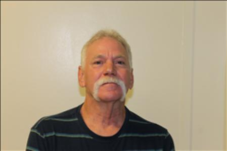 Eric Gene Stevens a registered Sex Offender of South Carolina