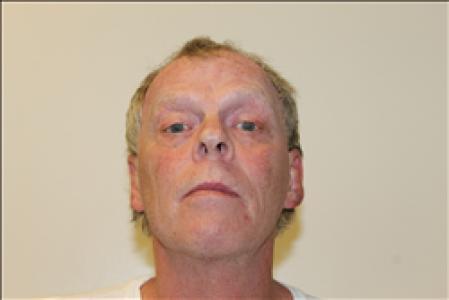 James Harold Fritz a registered Sex Offender of South Carolina