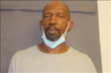 Anthony Sumpter a registered Sex Offender of South Carolina