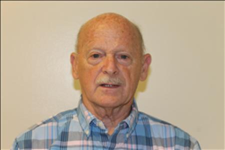Walter Richard Obrien a registered Sex Offender of South Carolina