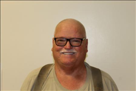 Dennis Glen Gribble a registered Sex Offender of South Carolina