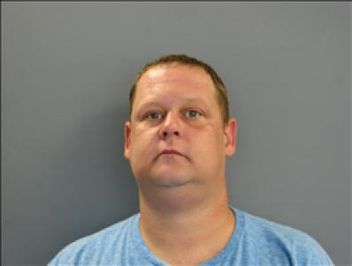Shawn Michael Thompson a registered Sex Offender of South Carolina