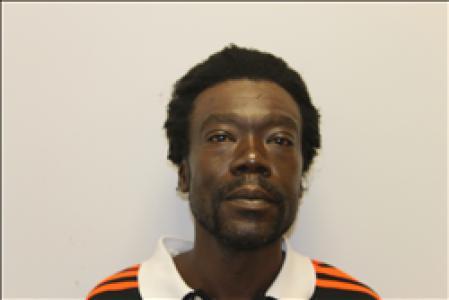 Bernard Mackey a registered Sex Offender of South Carolina