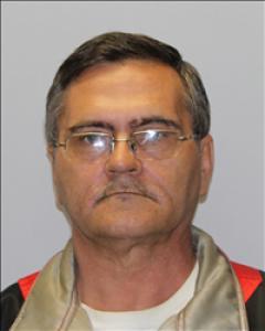 Jerry Lee Sanders a registered Sex or Violent Offender of Indiana