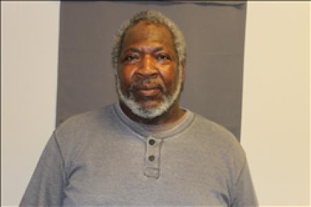 Jackie Wilson a registered Sex Offender of South Carolina