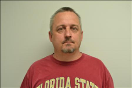 Michael Alastair Burriss a registered Sex Offender of South Carolina