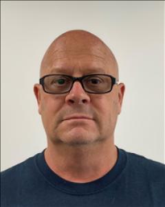 Daniel James Westover a registered Sex Offender of South Carolina