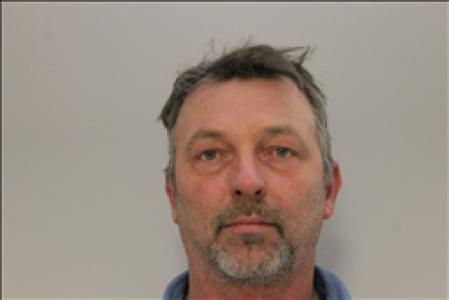 James Scott Willard a registered Sex Offender of South Carolina