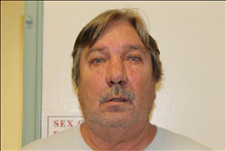 Dan Calvin Thurston a registered Sex Offender of South Carolina