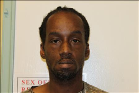 Ivan Odell Wilson a registered Sex Offender of South Carolina