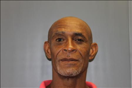 Willie Black a registered Sex Offender of South Carolina