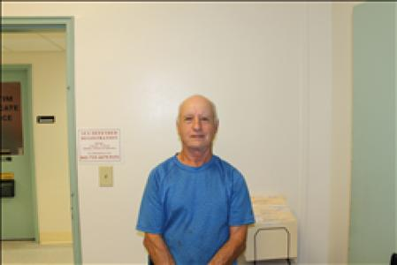 Joseph Bryan Ackerman a registered Sex Offender of South Carolina