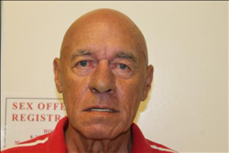Jimmy Leroy Mcelhaney a registered Sex Offender of South Carolina