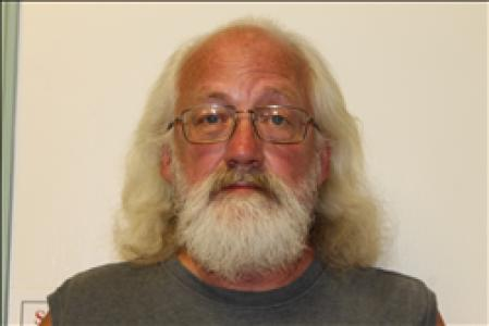 Anthony Scott Winn a registered Sex Offender of South Carolina