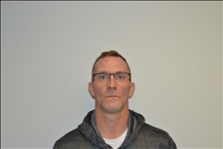 George Arthur Brunson a registered Sex Offender of South Carolina