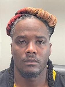 Anthony Gerrade Walker a registered Sex Offender of South Carolina