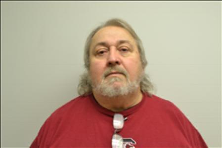 Carl Landrum Tucker a registered Sex Offender of South Carolina