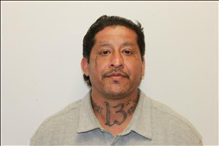 Jesse Ladon Gil a registered Sex Offender of South Carolina