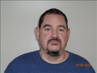 Jeffery Allen Paquette a registered Sex Offender of South Carolina