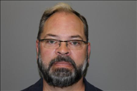 David Todd Robinson a registered Sex Offender of South Carolina