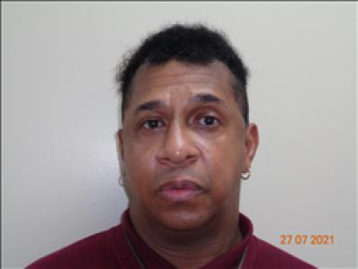 Roosevelt Berry a registered Sex Offender of South Carolina